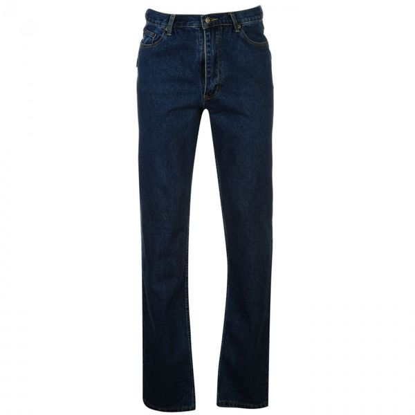 D555 D555 Comfort Fit XL Jeans Mens