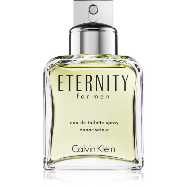 Calvin Klein Calvin Klein Eternity for Men toaletna voda za muškarce 100 ml