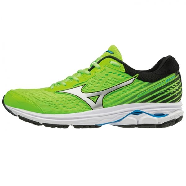 PolleoSport Wave Rider 22, Green/Silver/Blue
