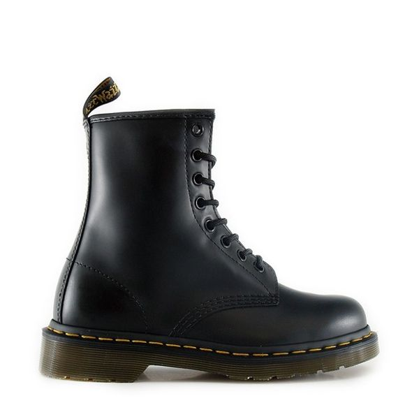 Dr.Martens Dr.Martens 1460 black smooth