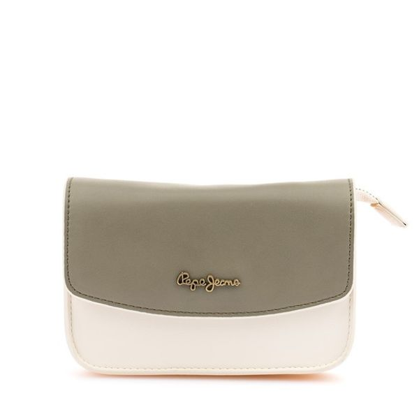 Pepe Jeans Pepe Jeans MONA BUMBAG forest