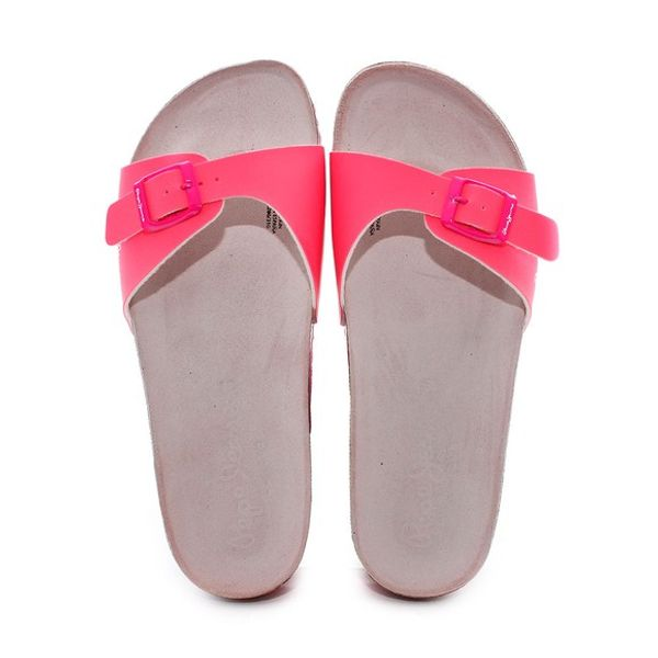 Pepe Jeans Pepe Jeans OBAN FLOUR neon pink