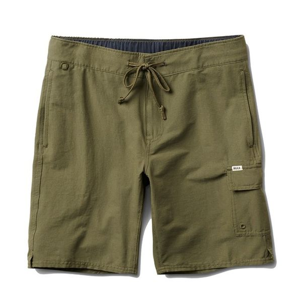 Reef Reef app acc CREEK 2 boardshort olive