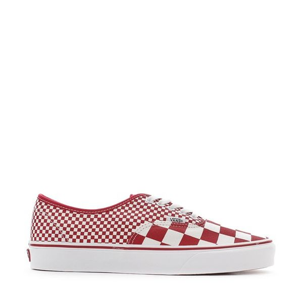 Vans Vans Authentic (Mix Checker) chili Peppe