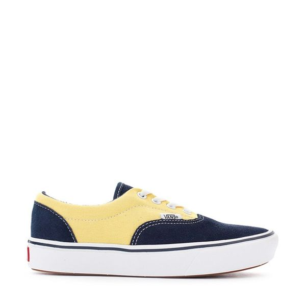 Vans Vans ComfyCush Era (SuedeCanvas) dress blue