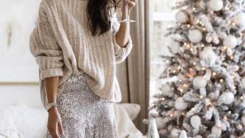 Modne ideje za doček Nove godine