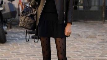 Crne suknje za bezbroj zimskih kombinacija