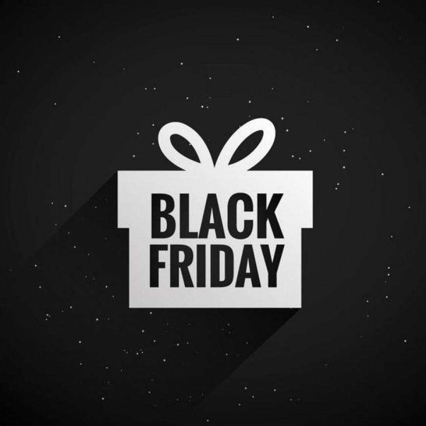 Kratki Black Friday vodič