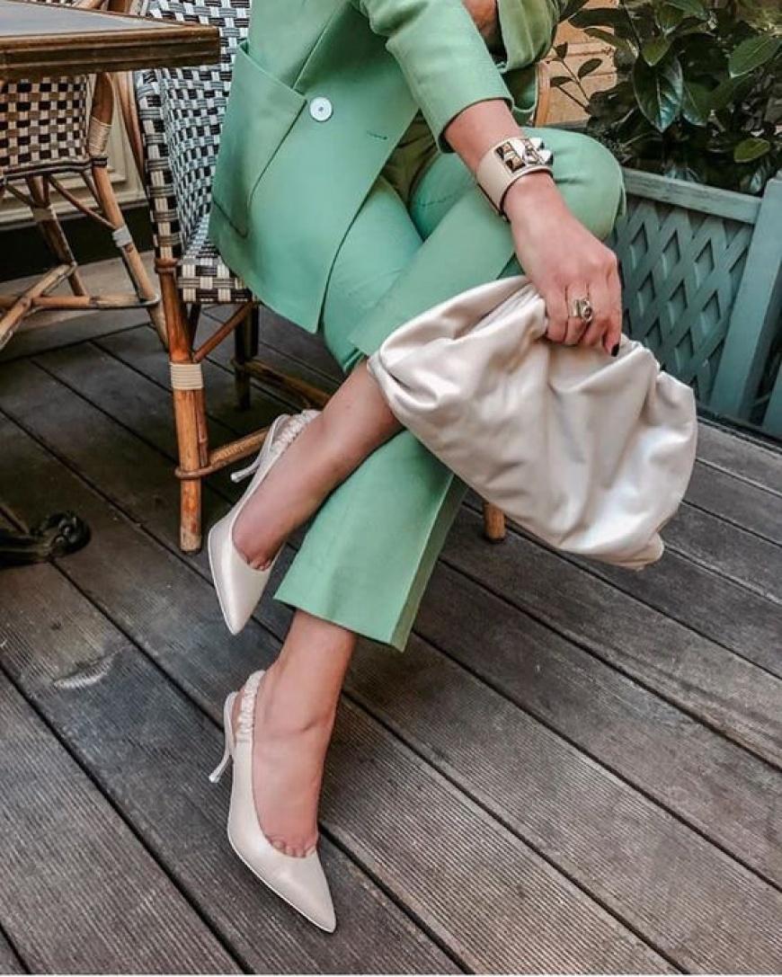 Najveći modni trendovi za proljeće 2020.