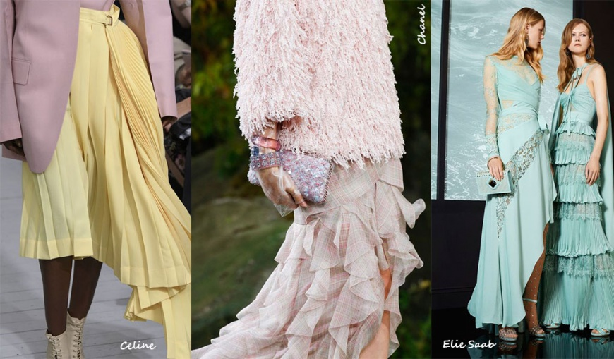 15 modnih trendova koji su obilježili 2018.