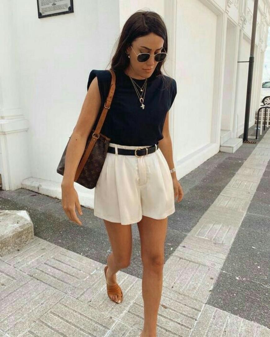 Klasične ljetne modne kombinacije koje nikada ne izlaze iz mode