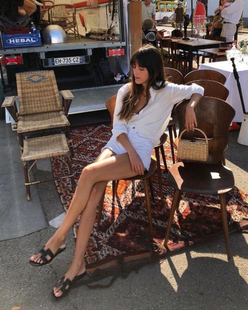 5 koraka do pariškog chic stila u vašem ormaru