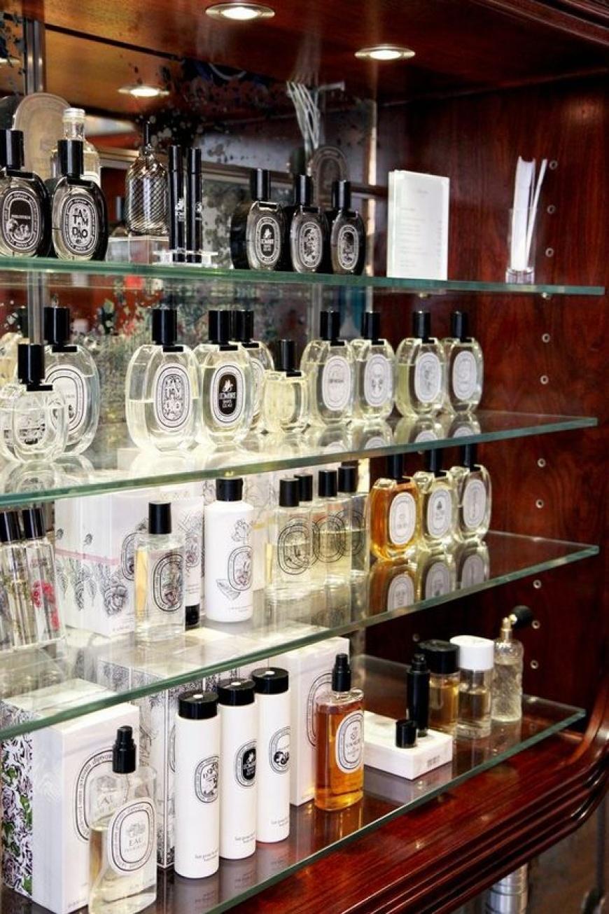 Muški parfem kao poklon za Valentinovo