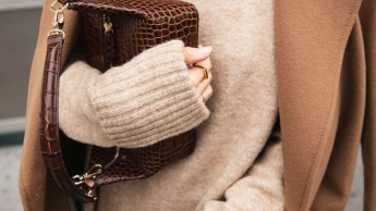 Zimska modna inspiracija