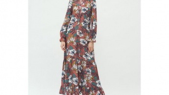 Najljepše jesenske haljine za svaki dan