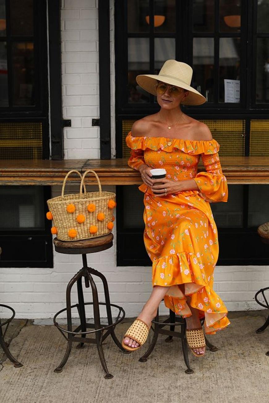 Detalji koji će ljetne haljine učiniti neodoljivima