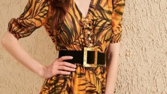 Jeftine proljetne haljine i cipele