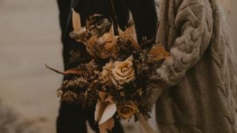 Modna inspiracija za jesenska vjenčanja
