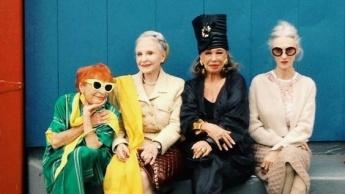 Trikovi za starenje sa stilom