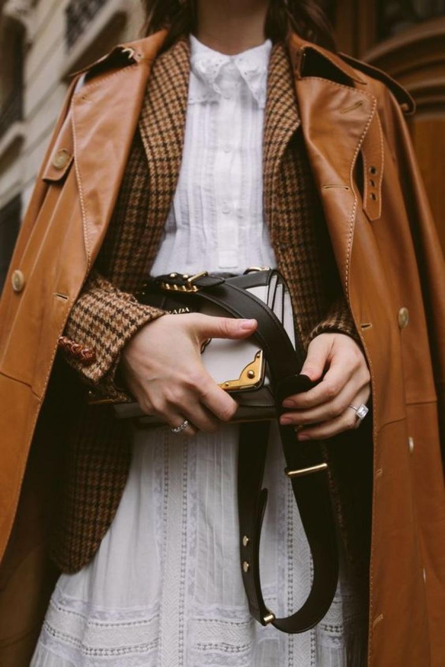 Uvijek u trendu: slojevito odijevanje