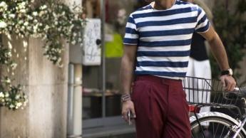 Muška moda za ljeto 2021.