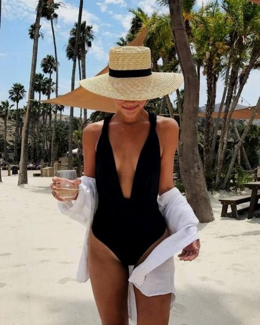 Kupaći kostimi: ljeto 2019.