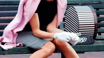 Carrie Bradshaw kao modna inspiracija za 2019.