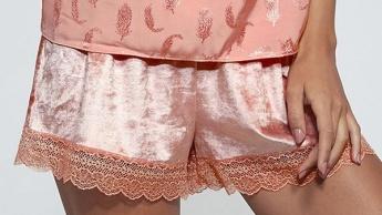 Odjeća za spavanje - trendi ljetne spavaćice