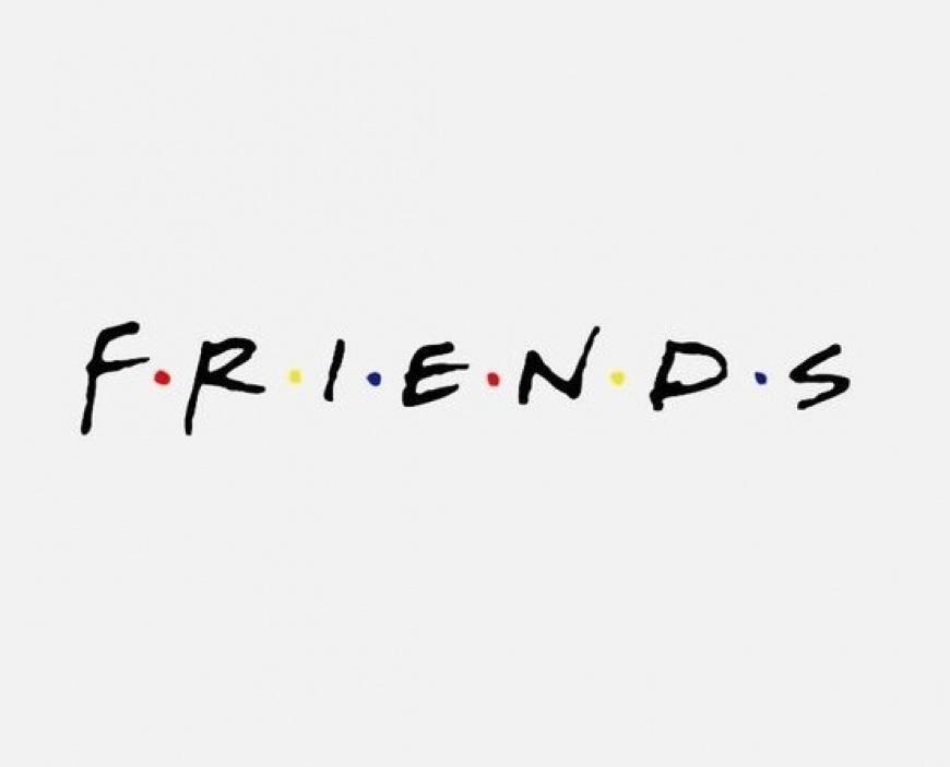 Bezvremenski stil Prijatelja kao modna inspiracija za 2019.