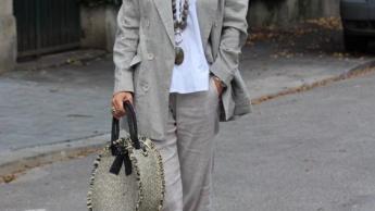 Moda nakon pedesete