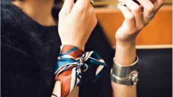 Kako uklopiti maramu u svaki outfit