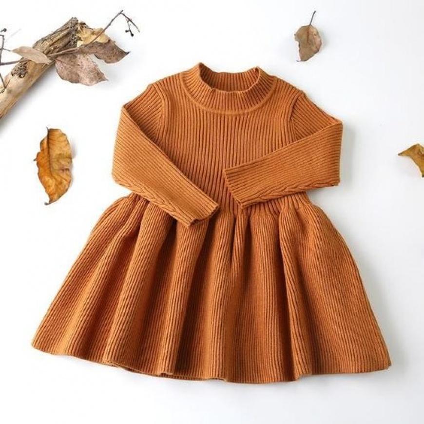 Dječji modni trendovi za jesen 2019.
