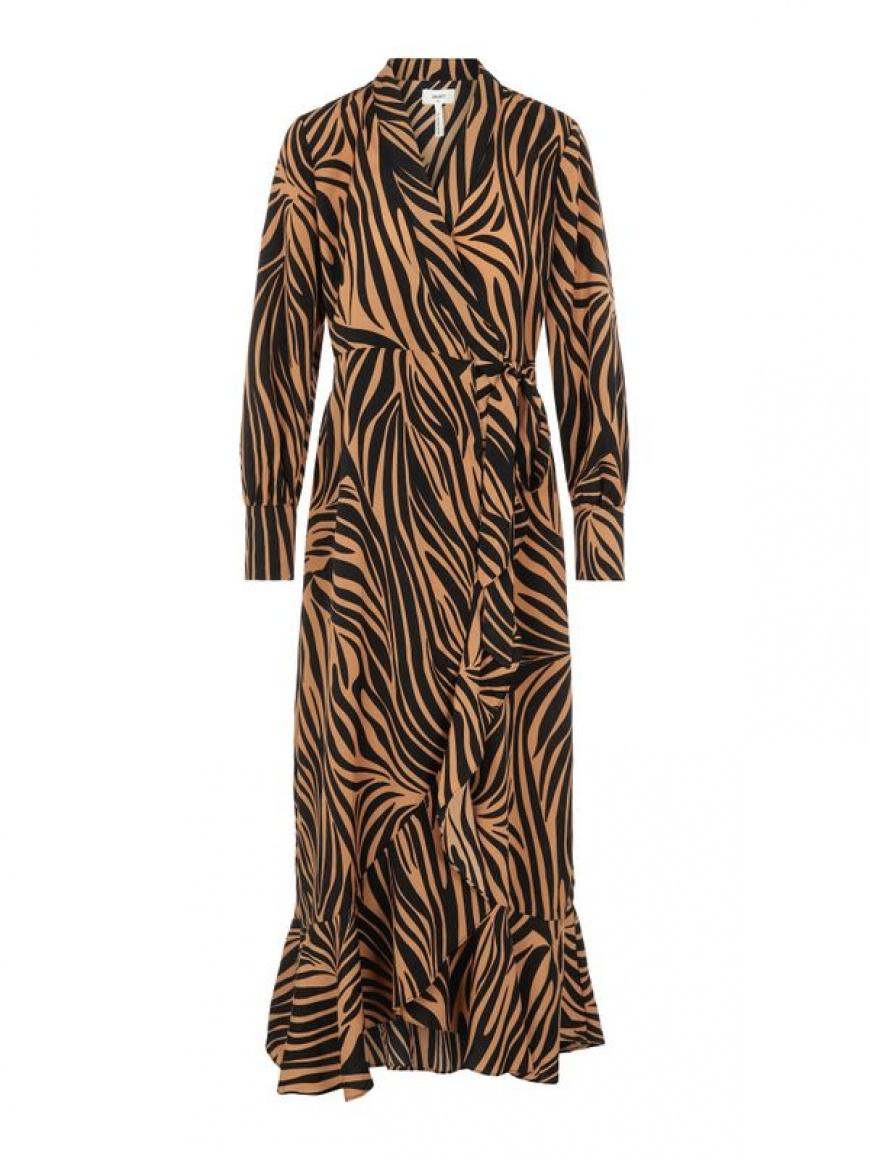 Kako uklopiti animal print u modne kombinacije ove jeseni