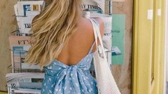 Ljetne modne inspiracije