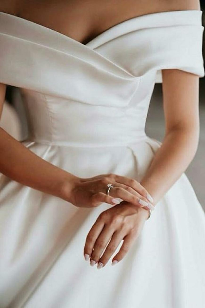 Idealna vjenčanica prema obliku tijela